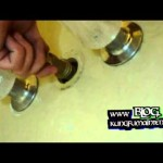 How To Replace Diverter Valve ~ Compression Style Tub To Shower Blog