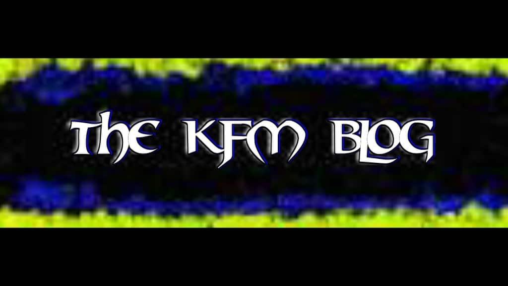 The KFM Blog